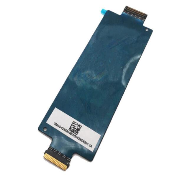 Slot Chip Asus Ze551ml ( ZF2 ), peças e componentes para celular