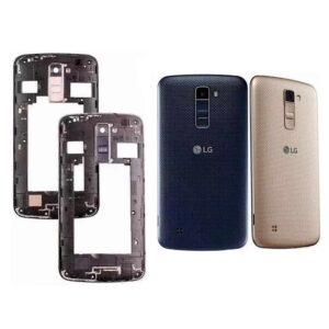 Carcaça LG K10 (2016), peças e componentes para celular