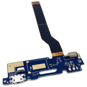 Flex Carga Asus Zenfone 3 Max 5.2 Zc520tl, peças e componentes para celular