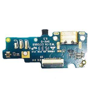 Flex Carga Asus Zenfone Go Zc500tg, peças e componentes para celular