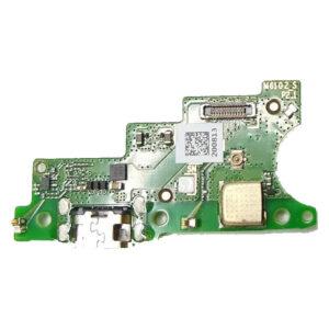 Flex Carga Motorola E6S xt-2053, peças e componentes para celular