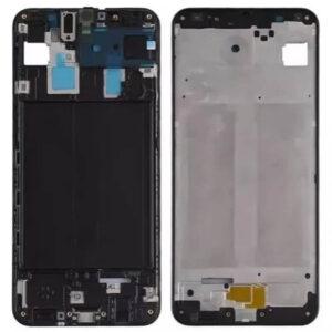 Aro ( Chassi ) Samsung A20 A205, peças e componentes para celular