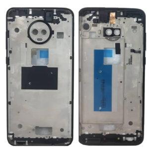 Aro Motorola G7 XT1962 Preto, peças e componentes para celular