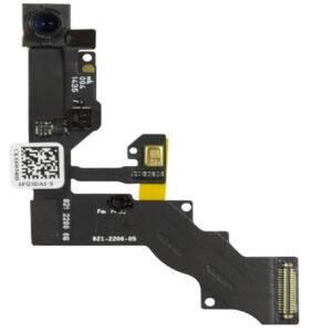 Camera frontal iPhone 6 plus, peças e componentes para celular
