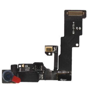 Camera frontal iPhone 6G, peças e componentes para celular