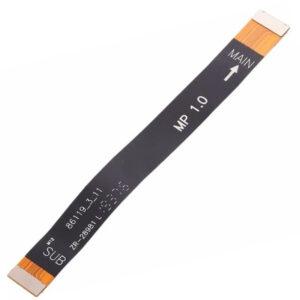 Flex Sub Carga Samsung A20s A207, peças e componentes para celular