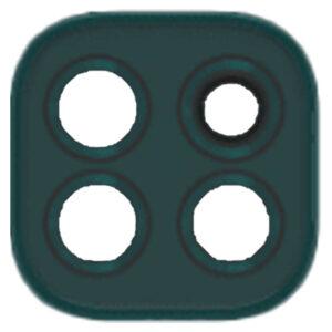 Lente câmera Motorola G9 Verde, peças e componentes para celular