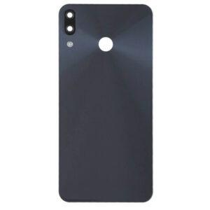 tampa asus Zenfone 5 Z ZE620kl Cinza, peças e componentes para celular