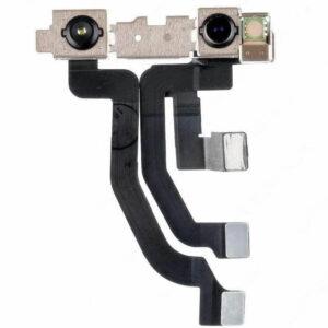 Camera Frontal iPhone X, peças e componentes para celular