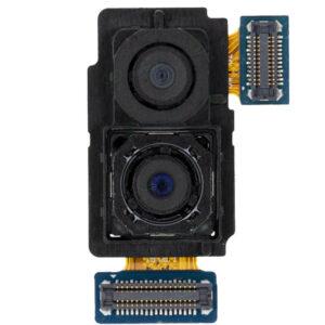 Camera Traseira Samsung A20 A205, peças e componentes para celular