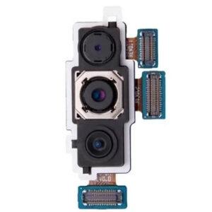 Camera Traseira Samsung A30S A307, peças e componentes para celular