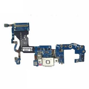 Flex Carga Samsung S9 (U) G960U, peças e componentes para celular