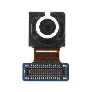 Câmera frontal Samsung J6 plus