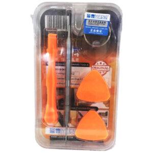 Kit Chave de Parafuso Simples Samsung 1.5 / iPhone 0.8 JM-8114
