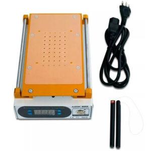Maquina Separador de Tela Pequena Bivolt (110V-220V) 899 2
