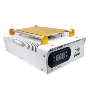 Máquina Separadora Touch Sucção Vacum Aida 948D LCD - Bivolt