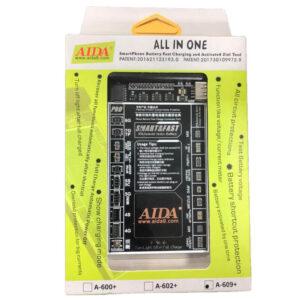 Placa Reativar Baterias iPhone Samsung Completa Aida A-609+