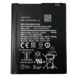 Bateria Samsung A01 Core