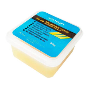 Fluxo Pasta De Solda Reball Smd Bga Yaxun YX-20 80g Promoção